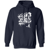 Got a Secret - Hoodie-Hoodie-CustomCat-Navy-S-