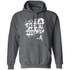 Got a Secret - Hoodie-Hoodie-CustomCat-Dark Heather-S-