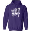 Got a Secret - Hoodie-Hoodie-CustomCat-Purple-S-