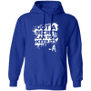 Got a Secret - Hoodie-Hoodie-CustomCat-Royal Blue-S-
