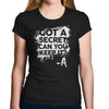 Got a Secret - T-Shirt-T-Shirt-CustomCat-
