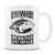 Hero Impalla - 11oz/15oz White Mug-Coffee Mug-CustomCat-11oz Mug-White-