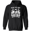 Huffle-Buff Gym - Hoodie-Hoodie-CustomCat-Black-S-