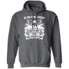 Huffle-Buff Gym - Hoodie-Hoodie-CustomCat-Dark Heather-S-