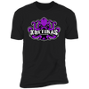 Kul'tiras Krakens - T-Shirt-T-Shirt-CustomCat-Men's T-Shirt-Black-S