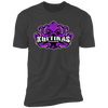Kul'tiras Krakens - T-Shirt-T-Shirt-CustomCat-Men's T-Shirt-Heavy Metal-S