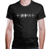 MMO Heartbeat - T-Shirt-T-Shirt-CustomCat-