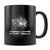 Nebula - 11oz/15oz Black Mug-Coffee Mug-CustomCat-11oz Mug-Black-