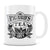 Picard's Tea - 11oz/15oz White Mug-Coffee Mug-CustomCat-11oz Mug-White-