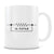 Resistance - 11oz/15oz White Mug-Coffee Mug-CustomCat-11oz Mug-White-