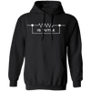 Resistance is Futile - Hoodie-Hoodie-CustomCat-Black-S-