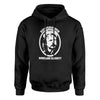 Rowsdower Homeland Security - Hoodie-Hoodie-CustomCat-
