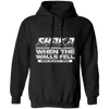 Shaka When the Walls Fell - Hoodie-Hoodie-CustomCat-Black-S-