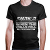 Shaka When the Walls Fell - T-Shirt-T-Shirt-CustomCat-