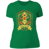 Still Flying - T-Shirt-T-Shirt-CustomCat-Women's T-Shirt-Kelly Green-X-Small