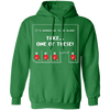 Take One of These - Hoodie-Hoodie-CustomCat-Irish Green-S-