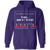 Take One of These - Hoodie-Hoodie-CustomCat-Purple-S-