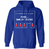 Take One of These - Hoodie-Hoodie-CustomCat-Royal Blue-S-