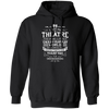 Theatre Fantasy World - Hoodie-Hoodie-CustomCat-Black-S-