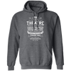 Theatre Fantasy World - Hoodie-Hoodie-CustomCat-Dark Heather-S-