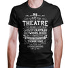 Theatre Fantasy World - T-Shirt-T-Shirt-CustomCat-