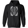 This is Who I Am - Hoodie-Hoodie-CustomCat-Black-S-