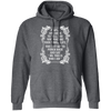 This is Who I Am - Hoodie-Hoodie-CustomCat-Dark Heather-S-