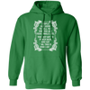 This is Who I Am - Hoodie-Hoodie-CustomCat-Irish Green-S-