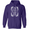 This is Who I Am - Hoodie-Hoodie-CustomCat-Purple-S-