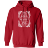 This is Who I Am - Hoodie-Hoodie-CustomCat-Red-S-