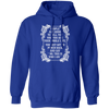 This is Who I Am - Hoodie-Hoodie-CustomCat-Royal Blue-S-