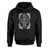 This is Who I Am - Hoodie-Hoodie-CustomCat-