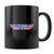Top Gun Supernatural - 11oz/15oz Black Mug-Coffee Mug-CustomCat-11oz Mug-Black-