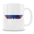 Top Gun Supernatural - 11oz/15oz White Mug-Coffee Mug-CustomCat-11oz Mug-White-