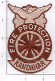 Afghanistan - Kandahar Fire Protection Patch v1