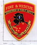 Alaska - King Cove Fire & Rescue Dept of Public Safety Patch v1