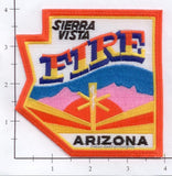 Arizona - Sierra Vista Fire Dept Patch v1