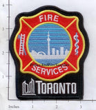 Canada - Toronto Fire Services Patch v1