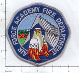 Colorado - Air Force Academy Fire Dept patch v2