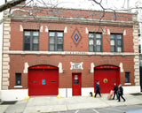 New York City Fire Patrol 3 Fire Patch v7 Bridge