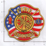Illinois - Fire Resource Fire Dept Patch v1