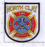 Illinois - North Clay Fire Dept Patch v1