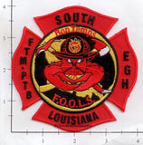 Louisiana - South Louisiana FOOLS Fire Dept Patch v1