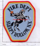 New York - Sleepy Hollow Fire Dept v2