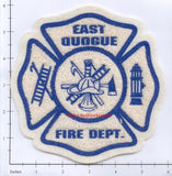 New York - East Quogue Fire Dept Patch