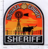 Okahoma - Nowata County Sheriff Dept Patch