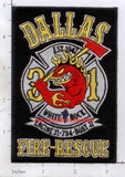 Texas - Dallas Station 31 Fire Dept Patch v1