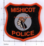 Wisconsin - Mishicot Police Dept Patch