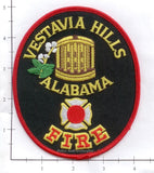 Alabama - Vestavia Hills Fire Dept Patch