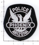 Arizona - Phoenix Police Dept Patch v1